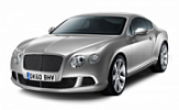 Bentley Continental II